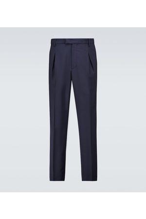 BARENA Braghier wool pants