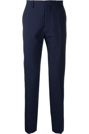 Ami Slim-fit tailored trousers