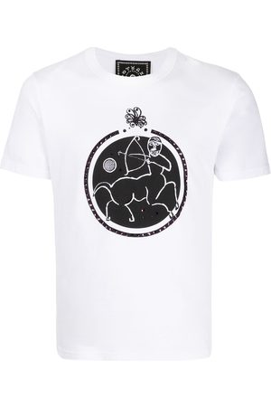 10 CORSO COMO Sagittarius print T-shirt