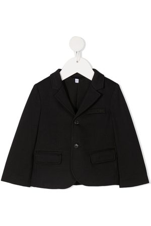 Emporio Armani Blazers - Straight-cut blazer