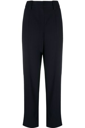 Balmain Tailored tapered leg trousers