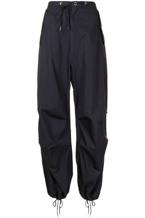 DION LEE Parachute trousers
