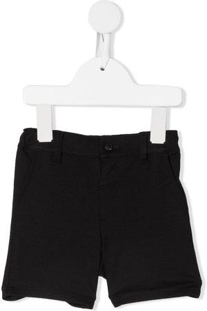 Emporio Armani Mid-rie chino shorts