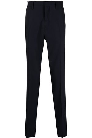 Tiger of Sweden Men Formal Trousers - Straight-leg tailored trousers