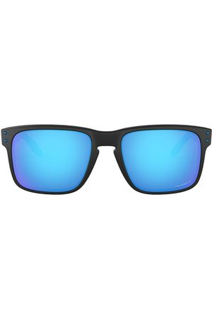 Oakley Men Sunglasses - OO9102 square-frame sunglasses