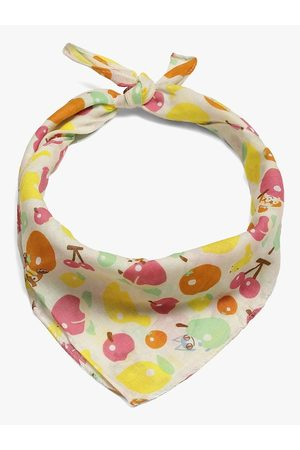 Free Authority Women Multicoloured Printed Scarf