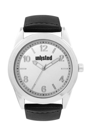 UNLISTED A KENNETH COLE PRODUCTION Men Watches - Men White Analogue Watch 10032057