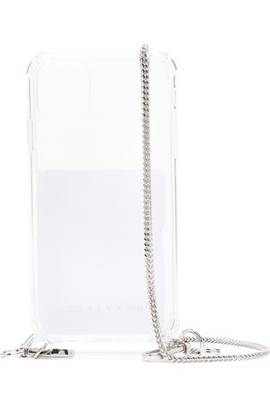 1017 ALYX 9SM Men Phone Cases - IPhone 11 case with chain strap