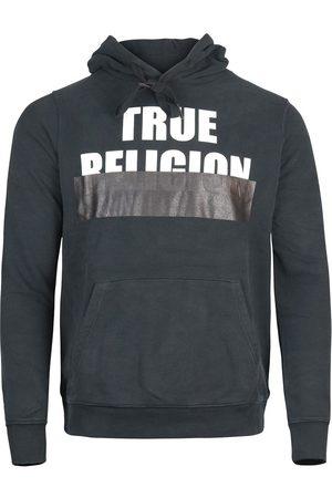 True Religion Men Hoodies - Hoody Embossed