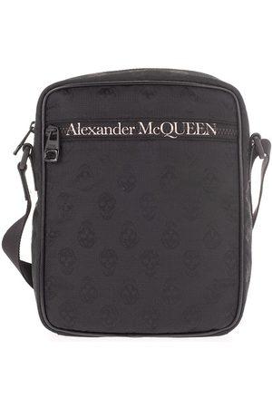 Alexander McQueen Men Wallets - MEN'S 6320261AAAK1000 POUCH