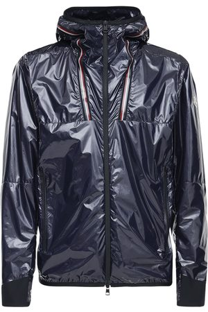 Moncler Men Jackets - Marly Micro Ripstop Laqué Jacket
