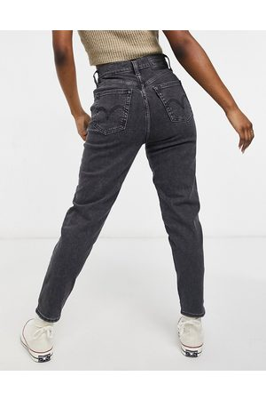 Levi's Levi's high waisted tapered jeans