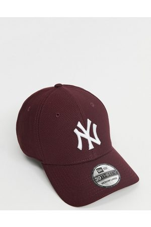 New Era 39thirty NY Yankees cap in