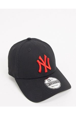 new era 9forty NY Yankees cap in