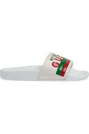 Gucci Original Gucci slides