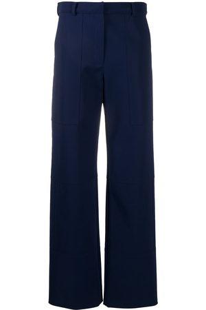 Nina Ricci Straight-leg trousers
