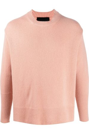 Stella McCartney Relaxed-fit crew-neck jumper