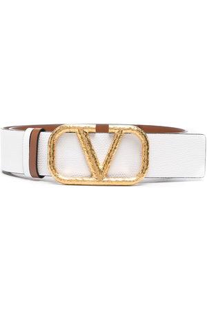 VALENTINO GARAVANI Women Belts - VLOGO buckle belt