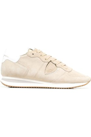 Philippe model Trpx Daim low-top sneakers