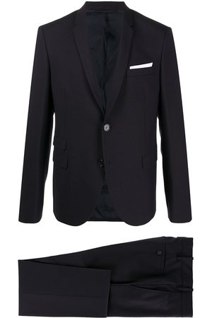 Neil Barrett Slim-fit tailored suit