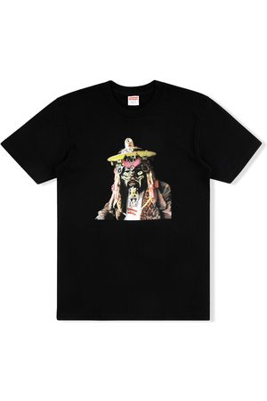 """Supreme Rammellzee T-shirt """"SS 20"""""""