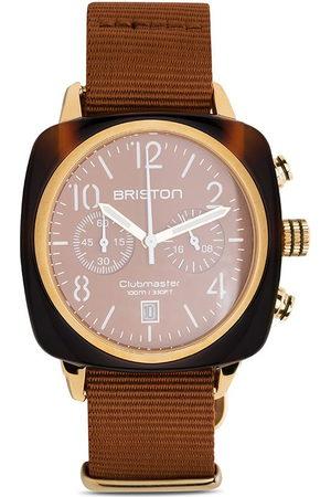 Briston Watches - Clubmaster Classic Chrono 40mm