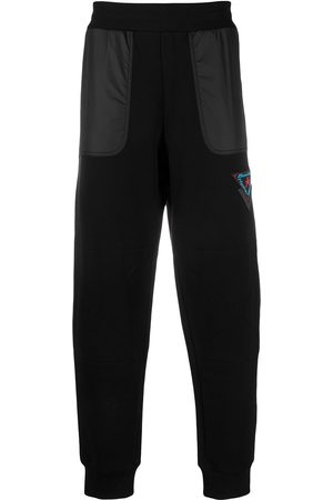 Moschino Hyper Space track pants