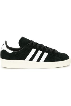 adidas Campus 80s suede trainers