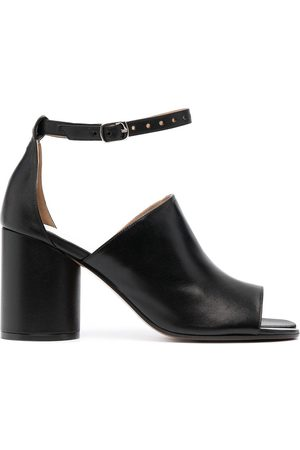 Maison Margiela Tabi-toe ankle strap sandals