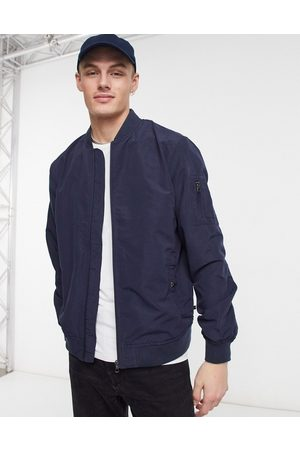 Only & Sons Bomber in navy