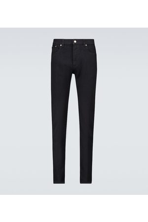 Golden Goose Alvaro slim-fit jeans