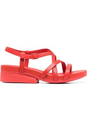 Camper Minikaah mid-heel sandals