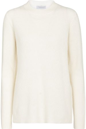 GABRIELA HEARST Harius cashmere and silk sweater