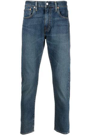 Levi's 512™ mid-rise slim jeans