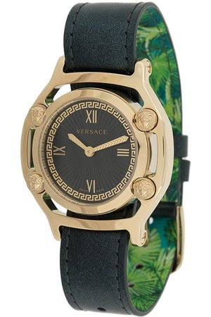 VERSACE Medusa Frame 36mm watch
