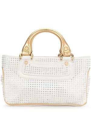 Céline Women Handbags - Pre-owned rhinestone-embellished tote bag