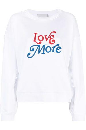 Serafini Women Jumpers - Love More jumper
