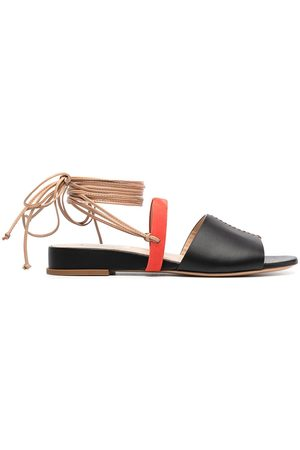 GABRIELA HEARST Tara strappy low-heel sandals
