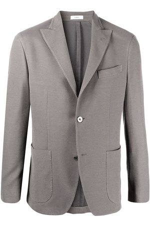 Boglioli Tailored fitted blazer