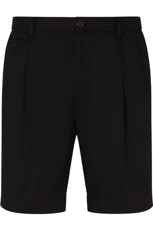 Dolce & Gabbana Straight-leg Bermuda shorts