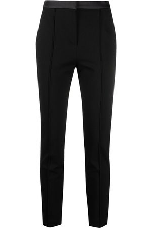 Karl Lagerfeld Summer Punto tailored trousers