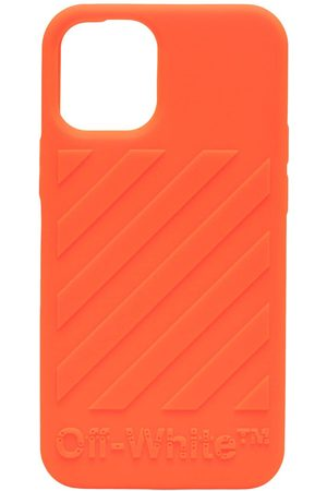 OFF-WHITE DIAG IPHONE 12 COVER NO COLOR