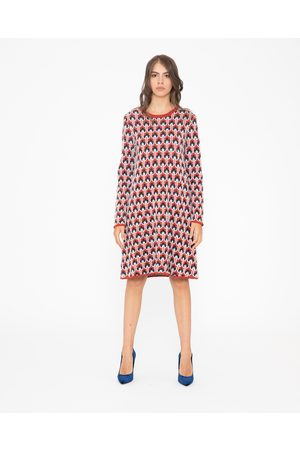 Silvian Heach Dumbleyung Dress - CVA18043VE