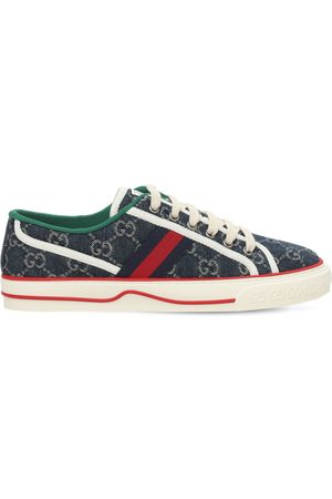 Gucci 15mm Tennis 1977 Sneakers