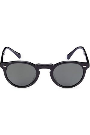 Oliver Peoples Sunglasses - 47MM Cat Eye Sunglasses