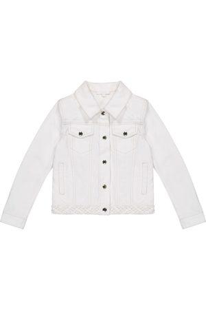 Chloé Girls Denim Jackets - Denim jacket