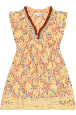 POUPETTE ST BARTH Girls Printed Dresses - Sacha floral dress