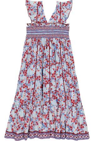 POUPETTE ST BARTH Cindy floral dress