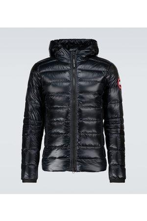 Canada Goose Men Jackets - Crofton Hoody jacket