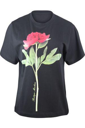 Moschino Women T-shirts - Boutique Botanic T-Shirt